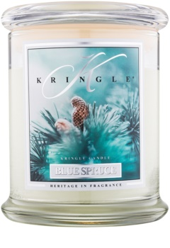 Kringle Candle Blue Spruce vela perfumada 411 g