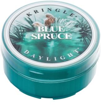 Kringle Candle Blue Spruce vela de té 35 g