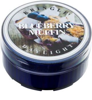 Kringle Candle Blueberry Muffin lumânare