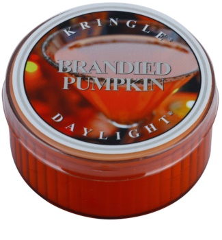 Kringle Candle Brandied Pumpkin lumânare