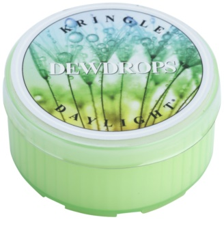 Kringle Candle Dew Drops fyrfadslys