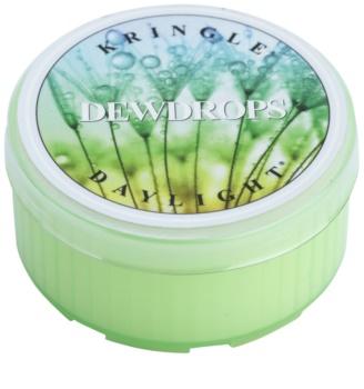 Kringle Candle Dew Drops värmeljus