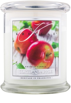 Kringle Candle Cortland Apple lumânare parfumată  411 g