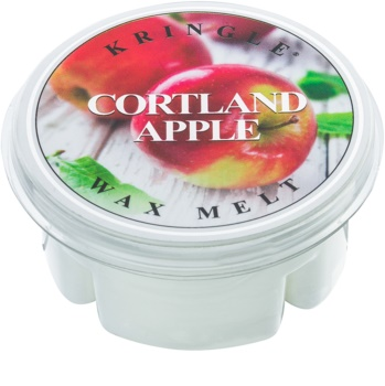 Kringle Candle Cortland Apple cera derretida aromatizante 35 g