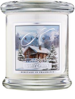 Kringle Candle Cozy Cabin Duftkerze