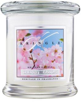Kringle Candle Cherry Blossom świeczka zapachowa