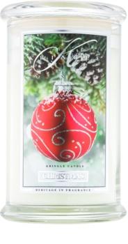 Kringle Candle Christmas świeczka zapachowa