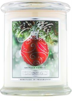 Kringle Candle Christmas Tuoksukynttilä