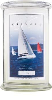 Kringle Candle Set Sail vonná svíčka