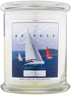 Kringle Candle Set Sail vonná sviečka
