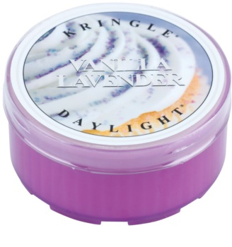 Kringle Candle Vanilla Lavender duft-teelicht