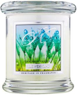 Kringle Candle Dewdrops mirisna svijeća