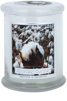 Kringle Candle Egyptian Cotton duftlys