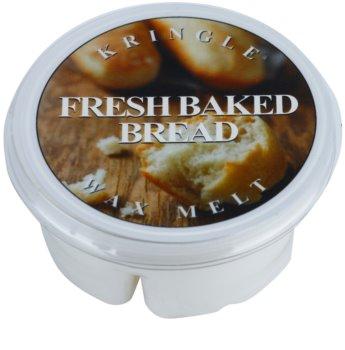 Kringle Candle Fresh Baked Bread cera para lámparas aromáticas 35 g
