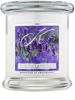Kringle Candle French Lavender vonná sviečka