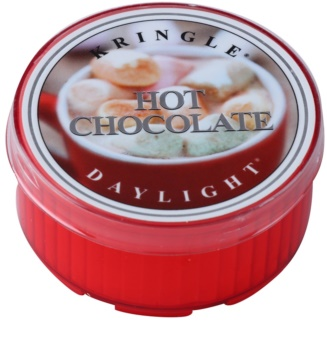 Kringle Candle Hot Chocolate tealight candle