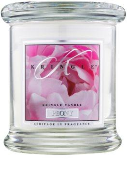 Kringle Candle Peony illatos gyertya