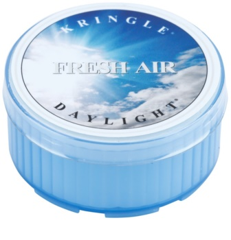 Kringle Candle Fresh Air Tealight Candle 35 g
