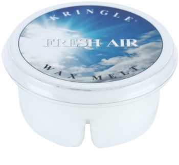 Kringle Candle Fresh Air vosk do aromalampy 35 g