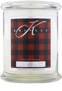 Kringle Candle Lumberjack dišeča sveča