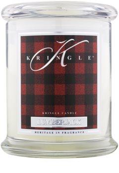 Kringle Candle Lumberjack vonná sviečka