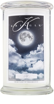 Kringle Candle Midnight scented candle