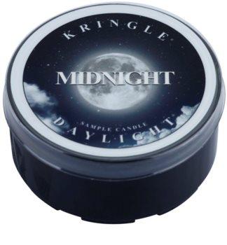 Kringle Candle Midnight čajová sviečka