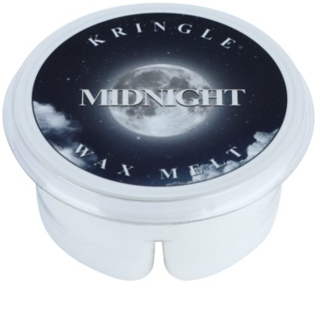 Kringle Candle Midnight cera para lámparas aromáticas 35 g