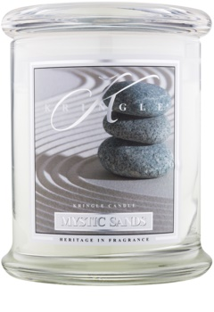 Kringle Candle Mystic Sands scented candle