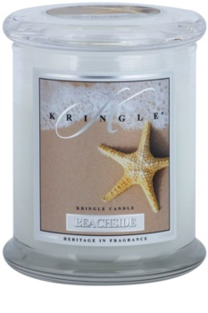Kringle Candle Beachside scented candle