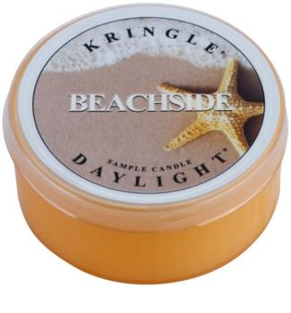 Kringle Candle Beachside čajová svíčka