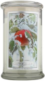 Kringle Candle Winter Apple vela perfumada  624 g
