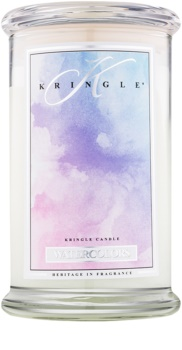 Kringle Candle Watercolors αρωματικό κερί