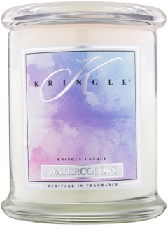 Kringle Candle Watercolors vonná sviečka