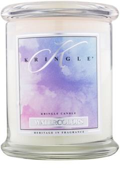 Kringle Candle Watercolors ароматическая свеча