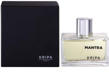 Kripa Mantra Eau de Parfum unissexo 100 ml