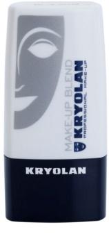 Kryolan Basic Face & Body prebase líquida con efecto mate