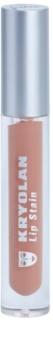 Kryolan Basic Lips szminka w płynie  dla długotrwałego efektu