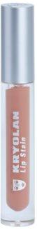Kryolan Basic Lips tekutá rtěnka pro dlouhotrvající efekt
