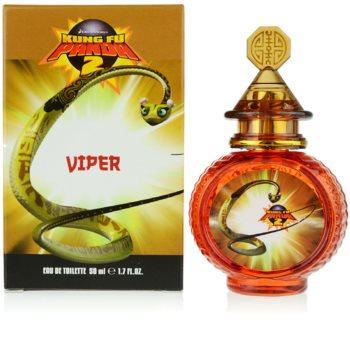 Kung Fu Panda 2 Viper