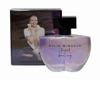 Kylie Minogue Sweet Darling eau de toilette pentru femei 75 ml