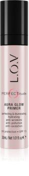 L.O.V. PERFECTitude роз'яснююча основа для макіяжу