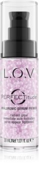 L.O.V. PERFECTitude Makeup Primer with Hyaluronic Acid