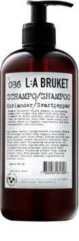 L:A Bruket Hair шампоан за нормална към суха коса
