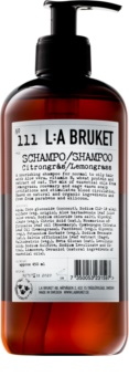 L:A Bruket Hair Shampoo For Normal To Oily Hair