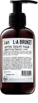 L:A Bruket Shave After Shave Balm