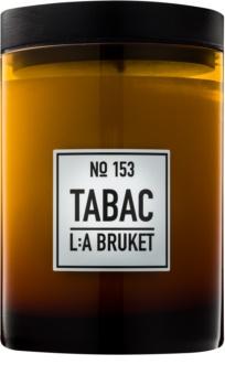 L:A Bruket Home Tabac duftkerze