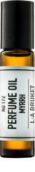 L:A Bruket Body parfémovaný olej pro zklidnění