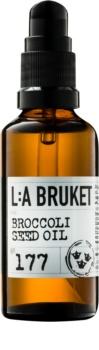 L:A Bruket Face ulje za lice sa sjemenkama brokule
