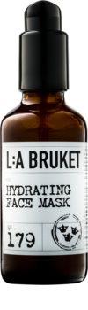 L:A Bruket Face hidratáló arcmaszk